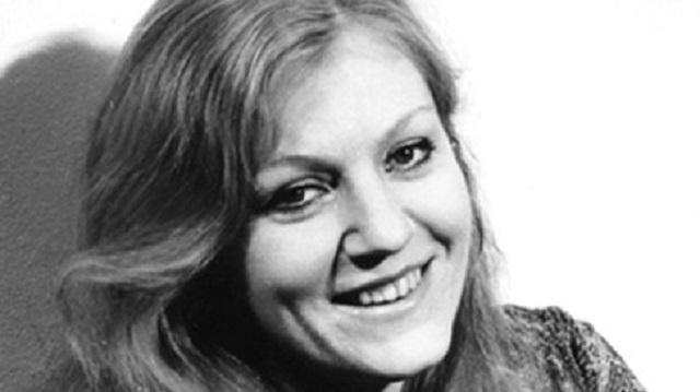 Немного истории: 14 февраля родилась легендарная певица Анна Герман