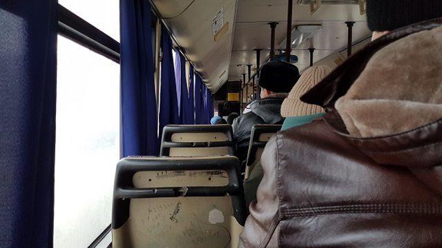 Видео: Катастрофически не хватает водителей в автобусных парках Костаная
