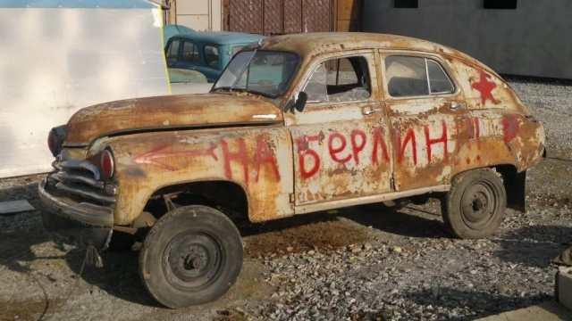 Шрот отступает: Доля старых автомобилей сократилась в Казахстане