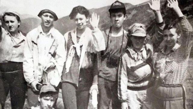 «Бурятский перевал Дятлова»: Странная смерть туристов из Казахстана в горах Прибайкалья в начале 90-х
