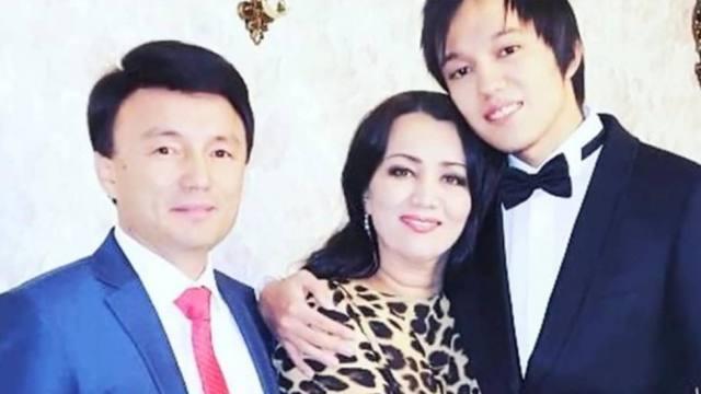 Казах или кыргыз? Отец Димаша Кудайбергена раскрыл тайну происхождения своей семьи