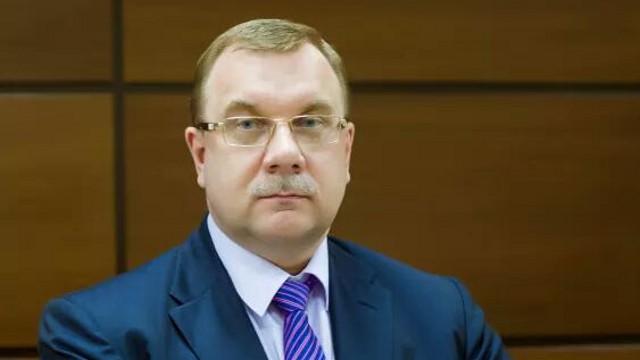 Вячеслав Дудник покидает пост главы управления здравоохранения Костанайской области