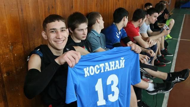 «Cборной области есть что доказывать»: Чемпионат Казахстана по гандболу стартует в Костанае