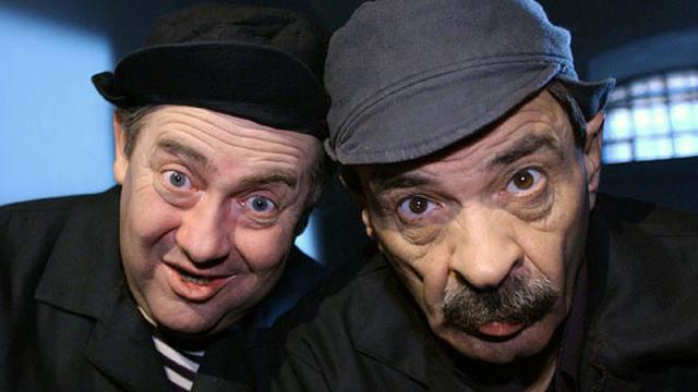 Юрий Стоянов рассказал, сколько платили за одну серию программы «Городок»