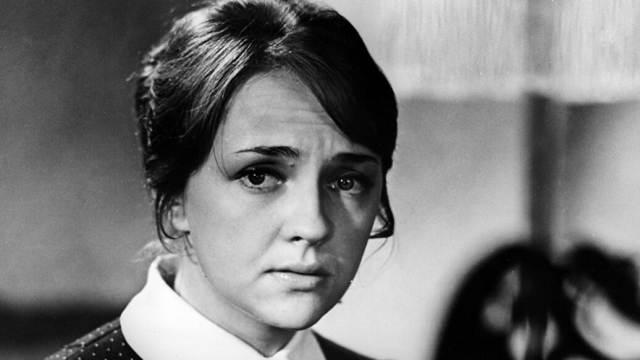 Умерла Екатерина Градова, известная по роли радистки Кэт