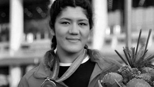 Чемпионка Азии по боксу Гузаль Исматова скончалась в возрасте 25 лет