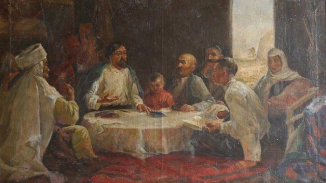 «Первая Тургайская»: Как Ибрагим Алтынсарин первую народную школу в Тургае открыл