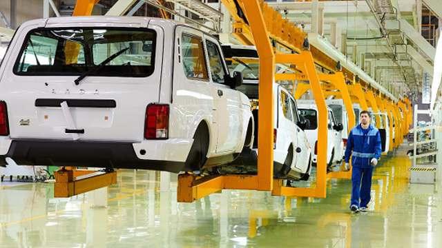 «Хмуриться не надо?» Автомобили LADA больше не собирают в Казахстане