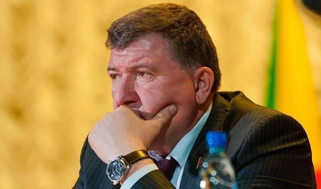 Умер Игорь Лиханов