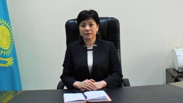 Главу управления образования Алматинской области задержали за взятку в 37 млн тенге