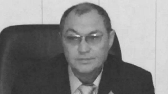 Умер главврач станции скорой помощи Семея Николай Мантлер