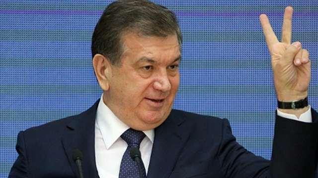 Президент построил сверхдорогой дворец и оставил людей без воды в Узбекистане — СМИ