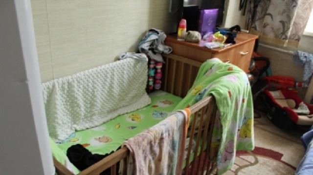 Четырехмесячный младенец умер, отравившись молоком пьяной матери