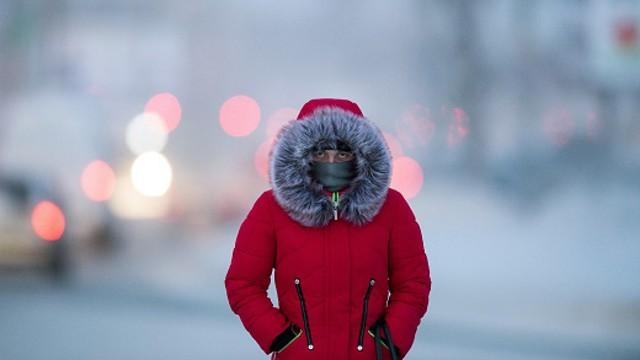 До -33°C! О погоде в Костанае и Рудном на понедельник, 22 февраля