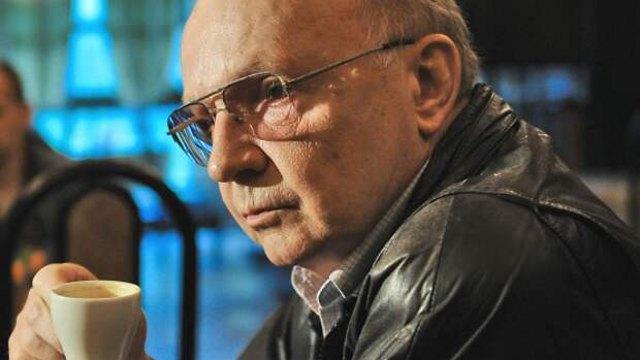 От чего скончался Андрей Мягков