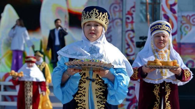 Сколько дней отдохнут на Наурыз жители Казахстана