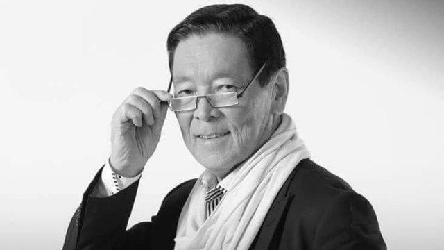Умер мэтр казахстанской журналистики Нуртлеу Имангалиулы