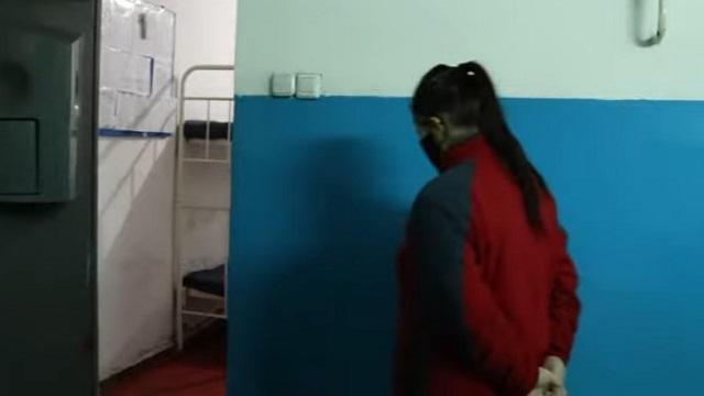 Видео: Казахстанка рассказала, как ей удалось вырваться из сексуального рабства в Бахрейне