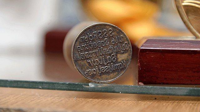 Удивительную печать обнаружил в семейном архиве житель Костанайской области