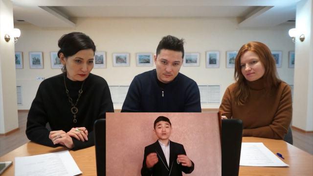 Третий сезон поэтических баттлов для школьников стартовал в Казахстане