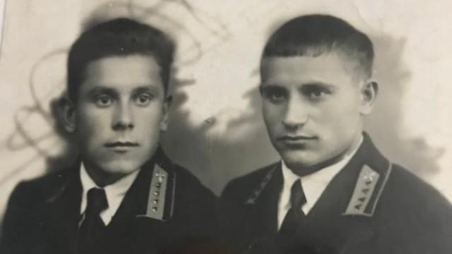 Семью погибшего советского офицера из Кустанайской области ищут родные его боевого товарища