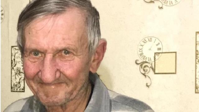 72-летний пенсионер из Костаная Владимир Саяпин найден мертвым
