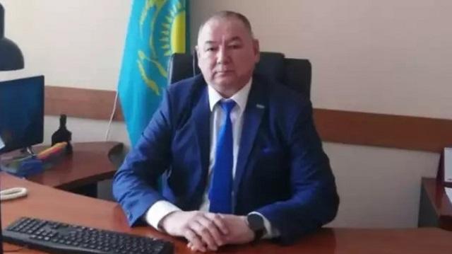 Новый главный санитарный врач назначен в ВКО