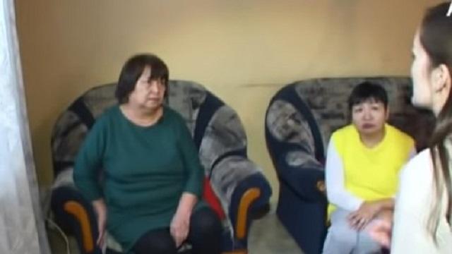 «Родную мать выселяет из дома»: Жилищный скандал разгорелся в Нур-Султане