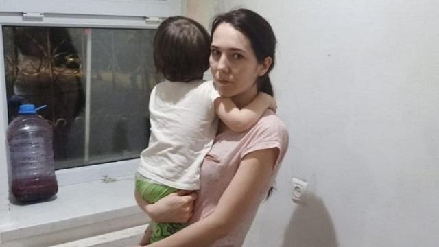 Сирота из Казахстана лишилась жилья из-за изменения нумерации квартир
