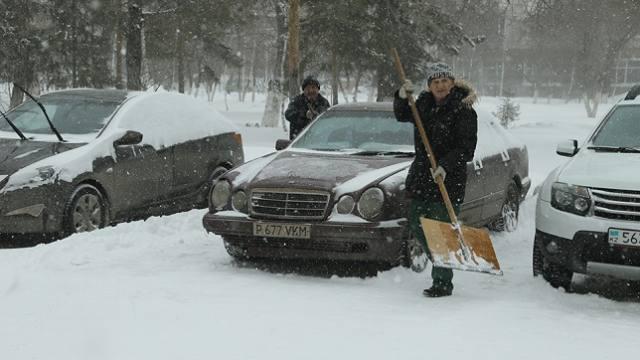 Как правильнее подготовить автомобиль к зиме. Советы экспертов