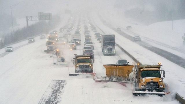 Семья замерзшего насмерть в Техасе ребенка подала иск на 100 млн долларов