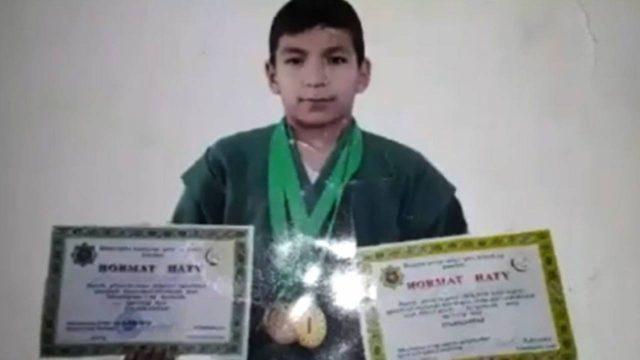 14‑летнего дзюдоиста из Туркменистана избили до смерти за отказ проиграть курсанту МВД