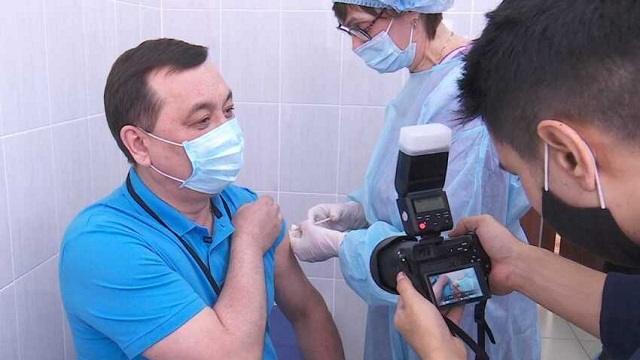 Коронавирус в Костанайской области: все данные 5 мая