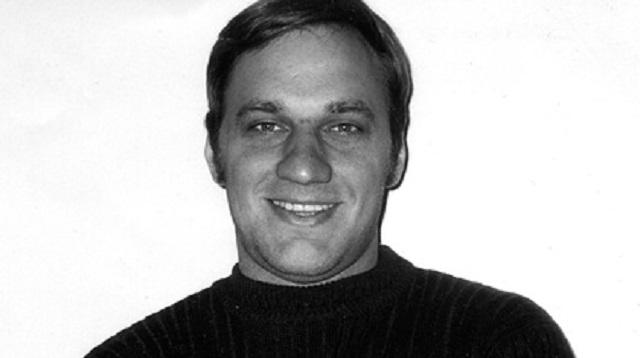 Скончался известный актер из сериала «След» Олег Валкман