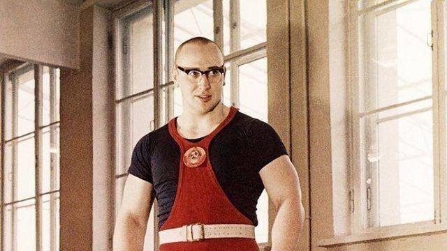 Умер знаменитый советский чемпион Олимпиады-1960 и многократный чемпион мира Юрий Власов