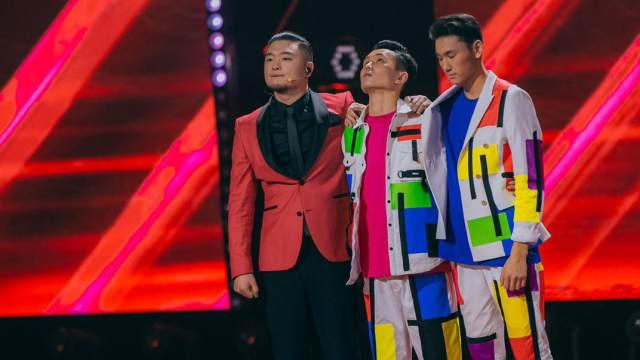 Костанайские братья Жазыкпаевы продолжают претендовать на победу в программе «Х-Фактор Казахстан»