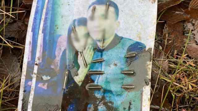 Ясновидящая прокомментировала жуткий случай на кладбище в Казахстане