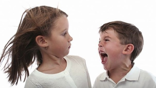 Каким образом успокоить агрессивного ребенка: Советы психолога