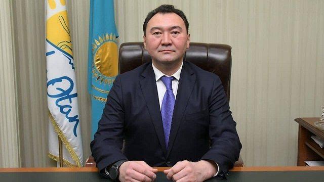 В акимате Кокшетау перестановки: Назначен новый глава города