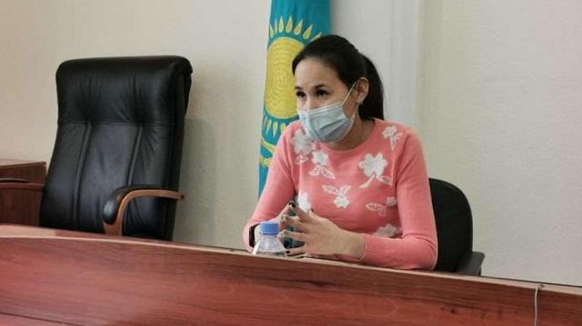 В акимате Рудного рассказали о тонкостях перехода на ОСИ