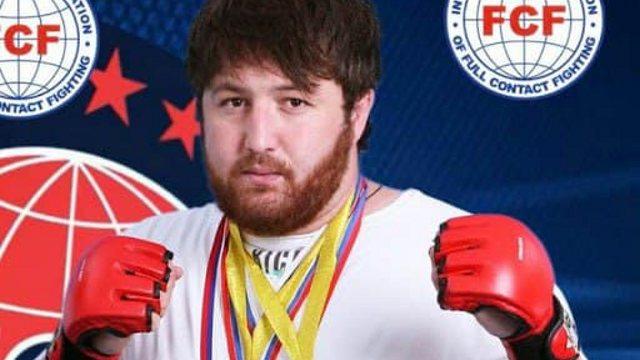 Чемпион мира по рукопашному бою Алан Хадзиев убит в России