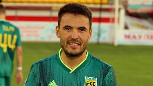 Сборную Казахстана на игру против Франции выведет Азат Нургалиев