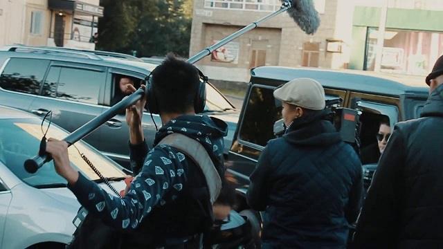 Боевик «Аgа» с Азаматом Ибраевым в кинотеатрах с 15 апреля!