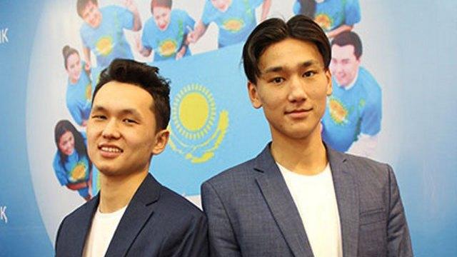 Жизнь после X-Factor: Интервью с братьями Жазыкпаевыми