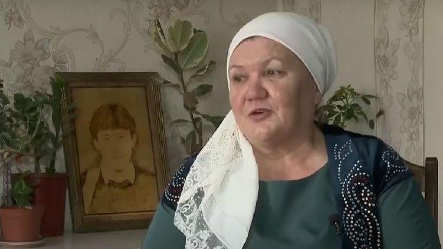 Как девушка из России стала образцовой келин в Казахстане