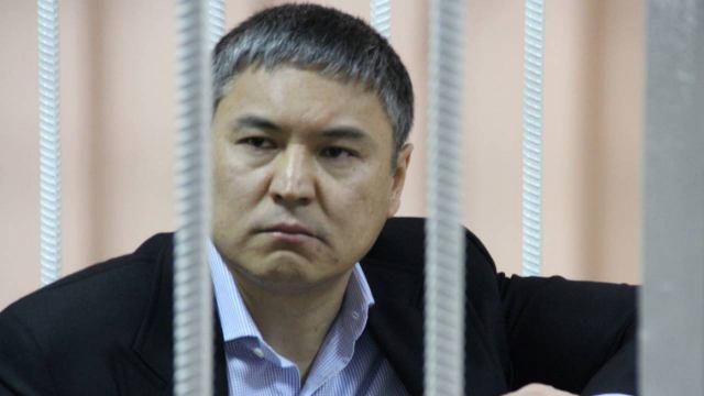 Криминального авторитета Кольбаева США оценили в $5 млн