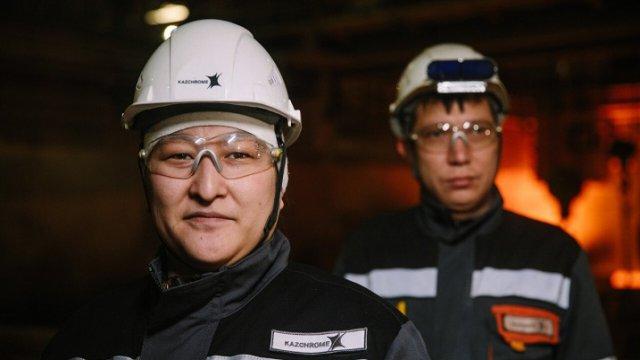 Работу в казино на заводской кран поменяла жительница Казахстана