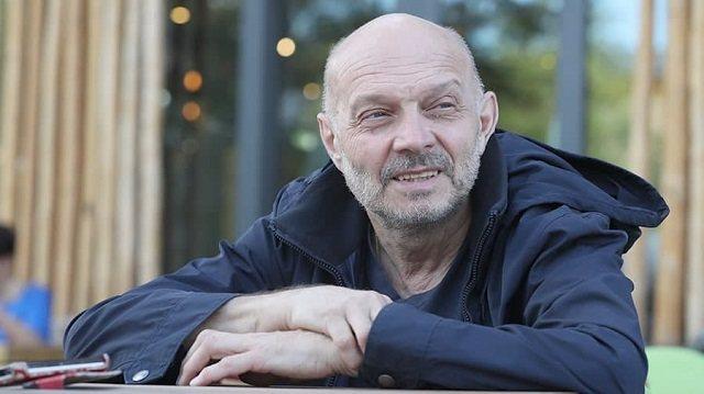 Погиб один из основателей группы «Звуки Му» Александр Липницкий