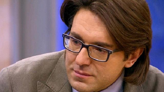 «Он ублюдок»: Андрей Малахов жестко прошелся по Аршавину