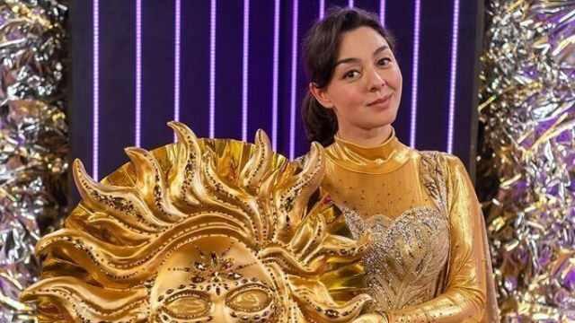 Звезда Comedy Club Марина Кравец рассказала об участии в шоу «Маска»